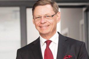Rolf Hahn, MLF Mercator-Leasing