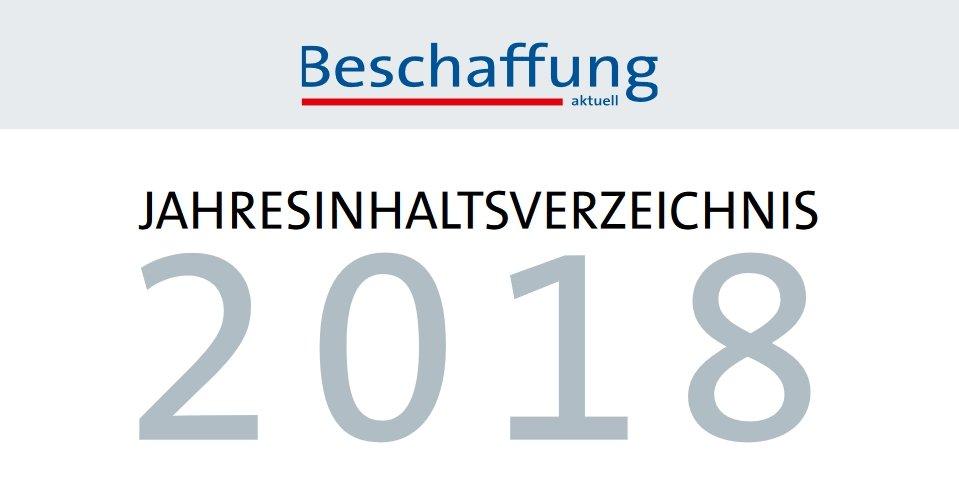 Klicken Sie hier, um das Jahresinhaltsverzeichnis 2018 hochzuladen.