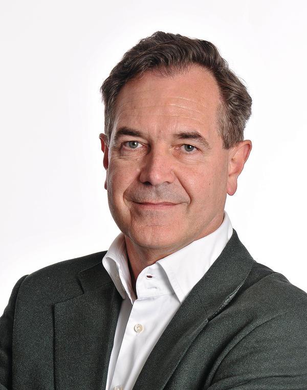 Wolfgang Grassl