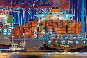 Der Handelsstreit lässt nicht nach.