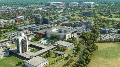 Universität Twente