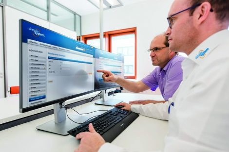 Die Entwicklung des Einkaufs durch die Einführung einer E-Procurement Software