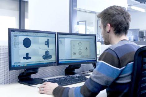 Bossard setzt beim Engineered Prototyping auf 3D-Druck