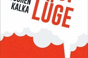 Jochen Kalka Die Startup-Lüge