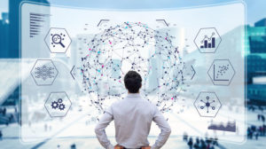 Big_data_analytics_visualization_technology_with_scientist_analyzing_information_structure_on_screen_with_machine_learning_to_extract_strategical_prediction_for_business,_finance,_internet_of_things