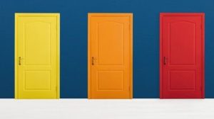 Many_colorful_doors_in_room._Concept_of_choice_