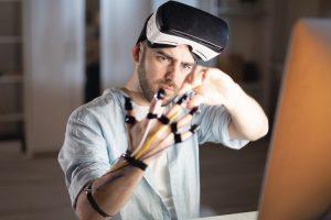 Der HR-Report fokussiert sich auf die Auswirkungen der Digitalisierung.