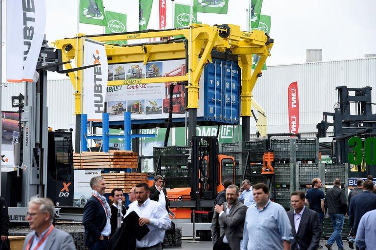 Die_Weltleitmesse_für_Intralogistik_und_Supply_Chain_Management,_Freigelände_der_CeMAT