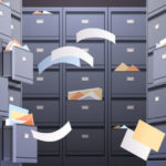 office_wall_of_filing_cabinet_with_open_card_catalog_and_flying_documents_data_archive_storage_business_administration_concept_horizontal_vector_illustration