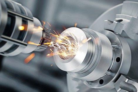 Closeup_of_generic_CNC_drill_equipment._3D_illustration.