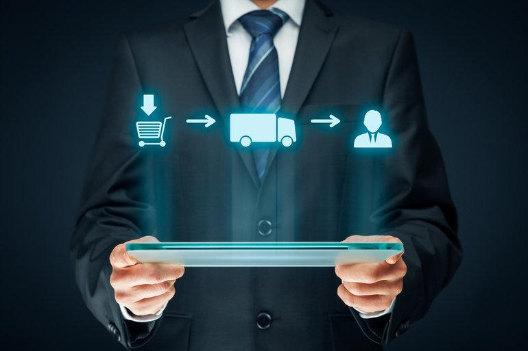 Logistics_chain_concept._From_customer_shopping_(purchase)_over_transportation_(delivery,_cargo)_to_customer_scheme.