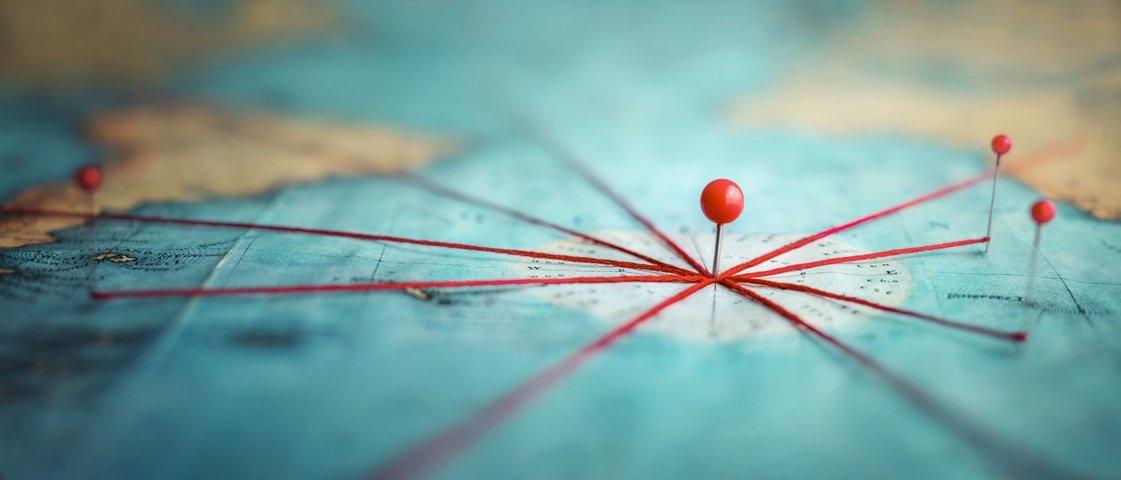 Geschäftsreisen sind ein wichtiger Kostenblock im Einkauf, den es zu steuern gilt.