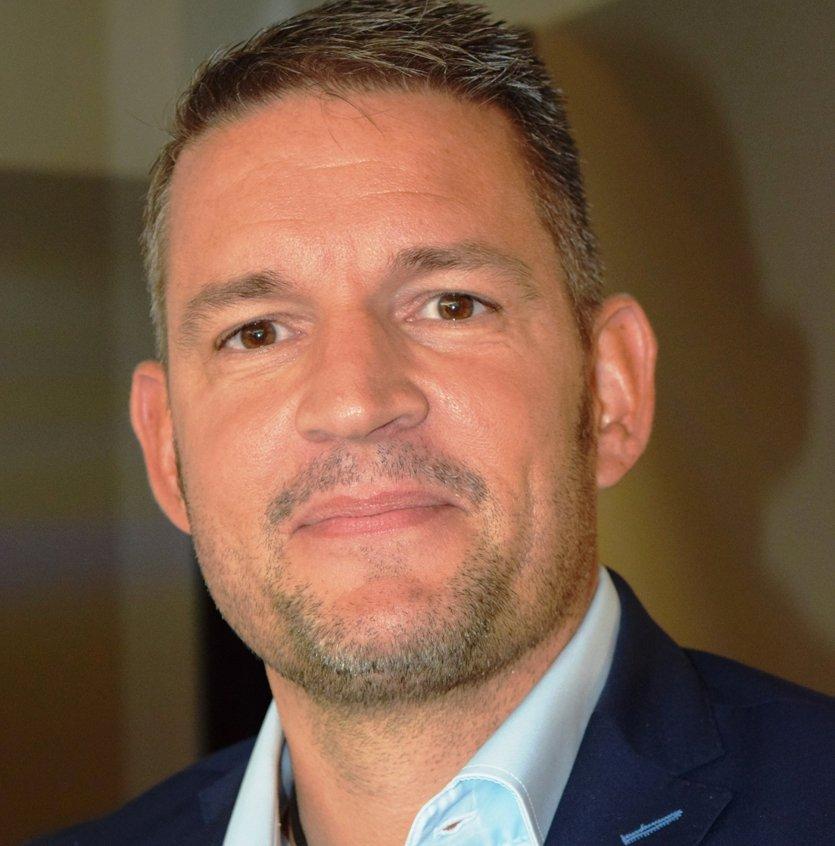 Jan-Henner Theißen ist Gründer von targetP!, Berlin
