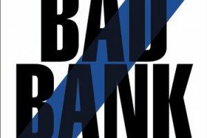Bad Bank ist das neue Buch des Autors Dirk Laabs
