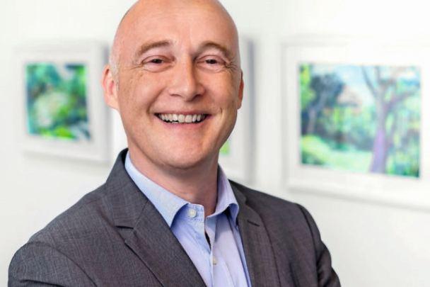 Markus Gebehenne Lederer