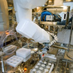 Handling_device_in_laboratories_for_nuclear_medicine