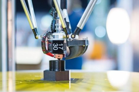 Großhändler Reyher geht neue Wege mit 3D-Druck