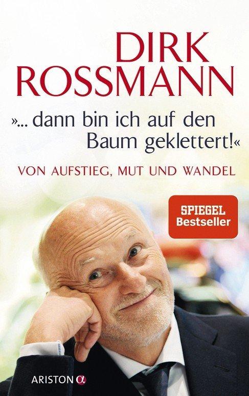 Die Biografie Dirk Rossmann ist lesenswert.