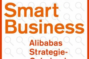 Alibabas Strategie ist umfassender als die von Amazon.