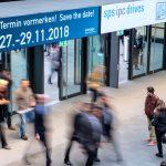 SPS_IPC_Drives_2017_-_Messegeschehen