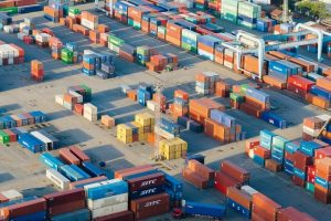 Ho_Chi_Minh_City,_Vietnam_-_Jul_1,_2014:_Lot's_of_cargo_freight_containers_in_the_Ho_Chi_Minh_City_sea_port_on_Jul_1,_2014