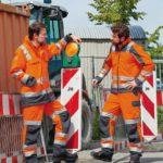 Warnschutz_Arbeitsjacke_Bundhose_orange_grau_silber_gruen.jpg