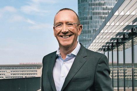 Gerd Kerkhoff prägt seit 1999 mit seinen Büchern über den Einkauf und seiner Beratungsgesellschaft das Bild des modernen Einkaufs. Bild: Kerkhoff