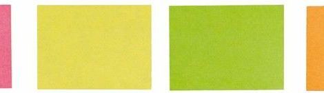 Blank_Sticky_Note_in_a_row_on_black_background_,_four_paper_sheet_background._Copy_Space.