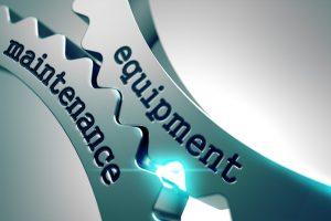 Equipment_Maintenance_on_the_Mechanism_of_Metal_Gears.