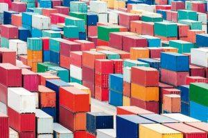 Der Logistikindikator gibt an, wie es um die Branche steht.