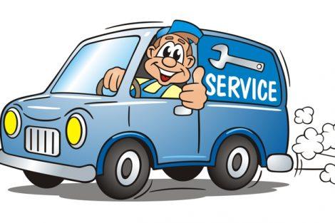 Mechanician_Service_Van