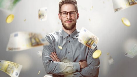 It's_raining_money