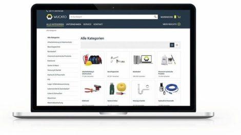 Würth digitalisiert die interne Betriebsmittelbeschaffung