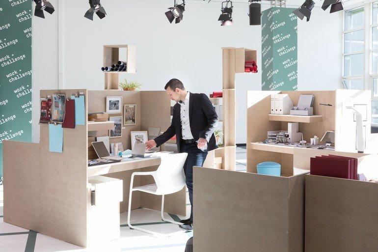 sustainable office day 2019 im b ro gut ausgestattet beschaffung aktuell. Black Bedroom Furniture Sets. Home Design Ideas