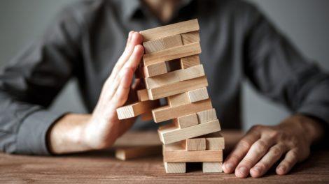 Handeln bevor es zu spät ist: Risikomanagement. Bild: Michail Petrov/stock.adobe.com