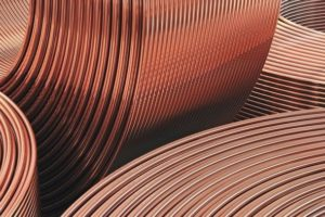 Rohstoff des Monats: Kupfer