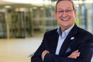 Rolf Weiland, Vice President, SAP Ariba Centre of Excellence, über die Digitalisierung von Geschäftsprozessen im Einkauf