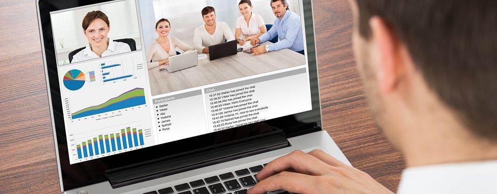 Webinare und Webcasts Beschaffung aktuell