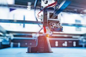 Three_dimensional_printing_machine,3D_printer.